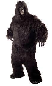 Scary Halloween Costumes For Men Bigfoot Halloween Costumes Photo Album Bigfoot Suit Wmv Youtube