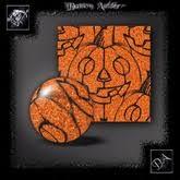 Halloween Gift Wrap - second life marketplace halloween textures