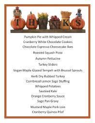 thanksgiving thanksgiving menu pricesthanksgiving ideas