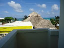 hotel ocean paradise san pedro belize booking com