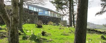 three house three glens luxury catered getaway accommodation in
