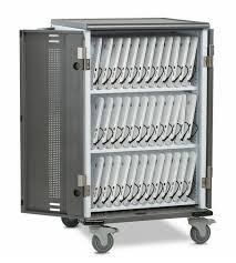 Laptop Storage Cabinet 599 Anthro Tablet Charging Cabinet 20 Unit Standard Case