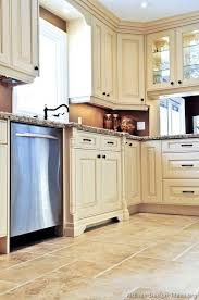 Kitchen Remodels With White Cabinets by 75 Best Antique White Kitchens Images On Pinterest Antique White