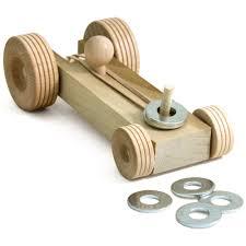 wooden kit energy wooden car kit