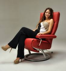 jessye recliner chair by lafer modern recliners cressina