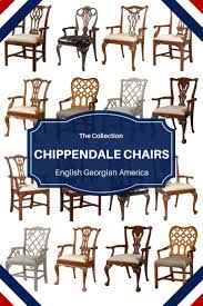 chinese chippendale chairs best 25 chippendale chairs ideas on pinterest dining room