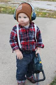Toddler Costumes Halloween 25 Lumberjack Costume Ideas Halloween