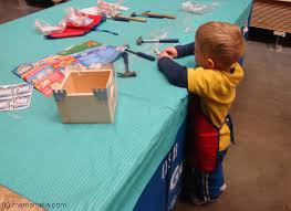 Kid Woodworking Projects Free by Lowe U0027s Build And Grow Clinics Offer Free Wood Projects For Kids