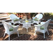 Patio High Table And Chairs Wicker Patio Furniture Furniture Sets And Wicker Chairs