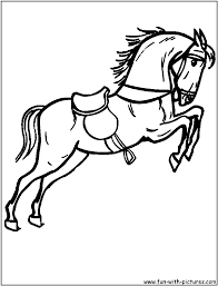 wonderful horse coloring pictures best colorin 1860 unknown