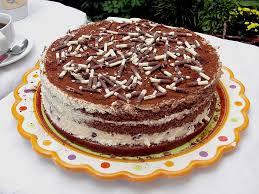 schnelle küche rezepte schnelle tiramisu torte mit kirschen rezept mit bild chefkoch de