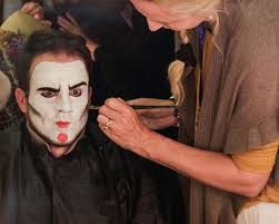 Colleges For Makeup Artists Makeup Artist In Brighton Theatrical Makeup Workshop Learn Makeup