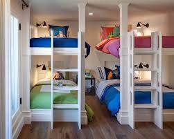 Bunk Bed Bedroom Bedroom Design Loft Beds Bunk Bedroom With Design