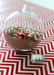 christmas ornament favors diy hot chocolate ornament