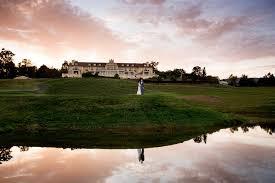 virginia wedding venues weddings in charlottesville va at keswick golf club