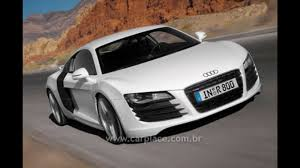 Audi R8 Diesel - audi r8 v12 tdi de 500 cavalos à diesel será apresentado no salão