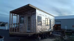 tiny cottage on wheels house listings idolza