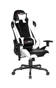 opseat master series pc gaming chair racing seat computer gaming