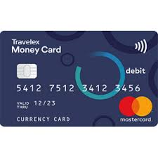 prepaid credit card mastercard prepaid travel card