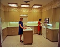 file home economists in kitchen seattle 1968 jpg wikimedia commons