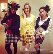 Cher Clueless Halloween Costume 14 Easy Halloween Costumes Ideas Clothes Gurl