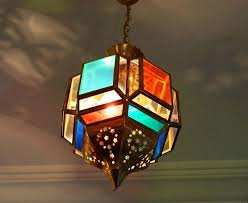 Moroccan Pendant Lights Moroccan Lighting Pendant Ricardoigea