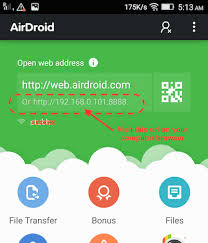 airdroid apk how to apk from mobile using airdroid infoheap