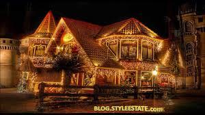 worlds best tree lights set to seasonal