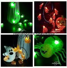 halloween fairy lights ebay