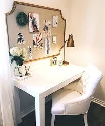 Small Desk With Chair Writing Desk Bedroom Trafficsafety Club