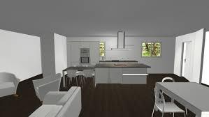deco interieur cuisine idee deco interieur maison amenagement peinture on decoration d