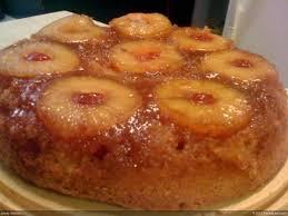 classic pineapple upside down cake recipe