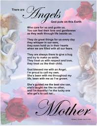 25 heart touching mothers day poems 2017