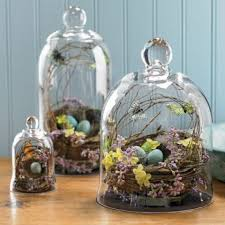 Ideas for Rustic Easter Décor