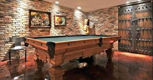 pool table wall art pool table wall art game room house pool table and brick wall and