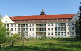 Rehaklinik Bad Belzig Das Johanniter Krankenhaus Treuenbrietzen