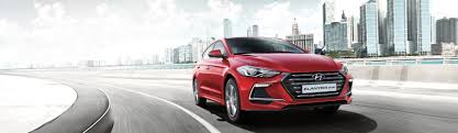 hyundai elantra hyundai new thinking new possibilities