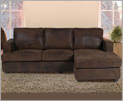 canapé d angle en cuir marron marvelous canapé d angle simili cuir marron design 981320 canapé idées