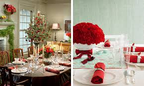 Holiday Table Decorating Ideas Holiday Table Decor