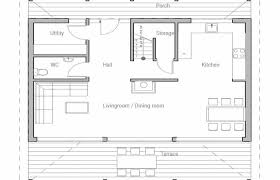 small efficient home plans efficient house plans fresh small lovely low simple space
