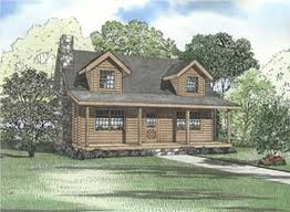 2 Story Log Cabin Floor Plans 68 Best House Plans Images On Pinterest Country House Plans