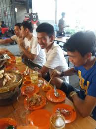 chien cuisine chien pang team หน าหล ก