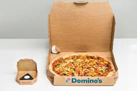 you can now order a domino s pizza by touching a button mirror