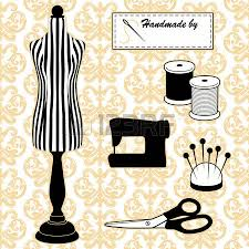 embroidery sewing supplies stock photos royalty free embroidery