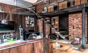 d co cuisine cuisine industrielle style industriel loft dans grange meaning in