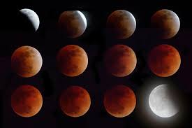 what is the blue blood moon s spiritual meaning and what