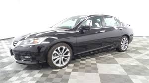 2015 honda accord pre owned 2015 honda accord sport 4d sedan in island city