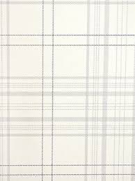 ranold wallpaper tartan wallpaper in grey and off white with