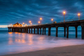 manhattan beach pier lighting 2017 manhattan beach pier 14 photos tips manhattan beach ca trover