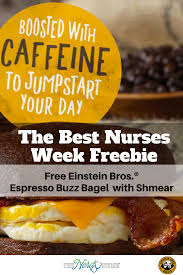 nurses week 2017 freebies and giveaway